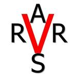 rravs logo mobile image