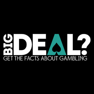 Big Deal Logo image