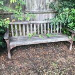 FREE – Garden benches