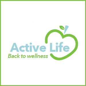 Active Life logo image
