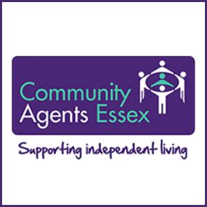 Community Agents logo image