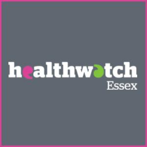 Healthwatch Essex logo image