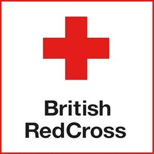Red Cross Logo image